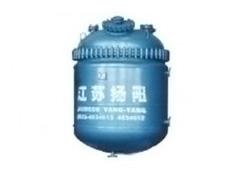 搪玻璃开式蒸馏罐